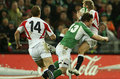 Ireland v England - 24 Feb 2007 - england-rugby-union photo