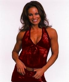 Wwe Former Diva Ivory achtergrond possibly with a cocktail dress, a chemise, and a chemise titled Ivory