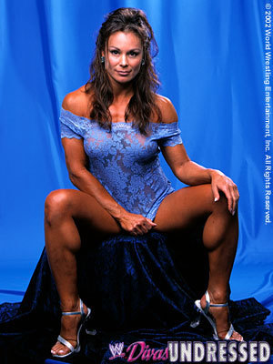 Ivory - Wwe Former Diva Ivory Photo (6826255) - Fanpop