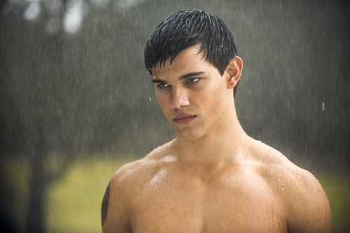 Jacob Black :)