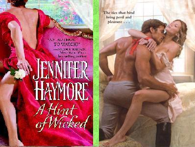 Historical Romance wallpaper probably with a portrait titled Jennifer  Haymore