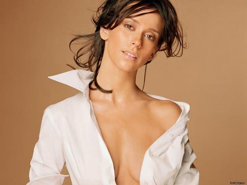 Jennifer Liebe Hewitt