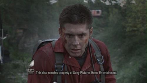 Tom Hanniger Wallpaper Called Jensen In My Bloody Valentine 3D