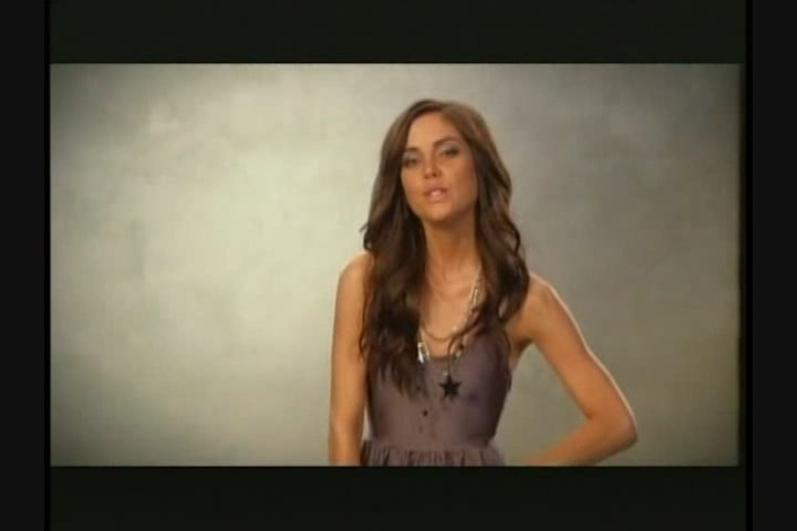 Jessica Stroup: Free To Be Green Campaign - Jessica Stroup ...