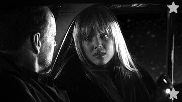 Jessica in Sin City