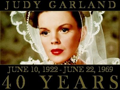 Judy Garland Movies