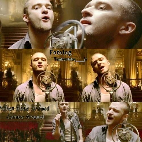 Justim Timberlake