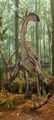 Kasey as a Beipiaosaurus