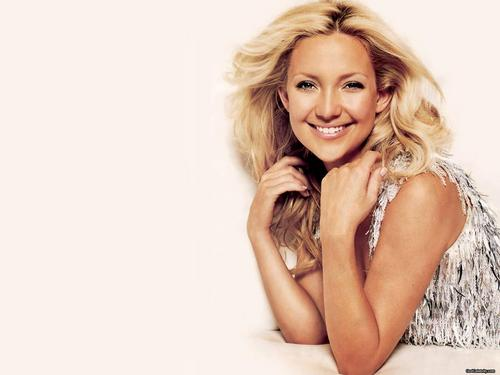 Kate Hudson wallpaper containing a portrait entitled Kate