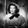 Classic Movies photo probably containing a portrait entitled Katharine Hepburn