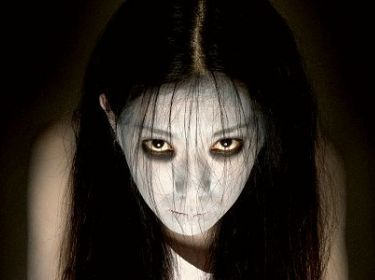 Kayako from The Grudge