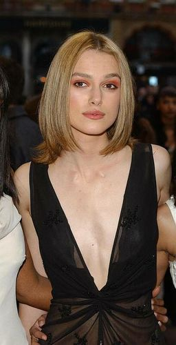 Keira Knightley پیپر وال containing a کاک, کاکٹیل dress titled Keira