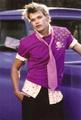 Kellan Lutz - Twilight guys <2 - twilight-series photo