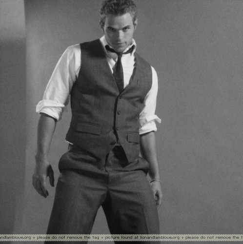 Kellan Lutz - Twilight guys <2