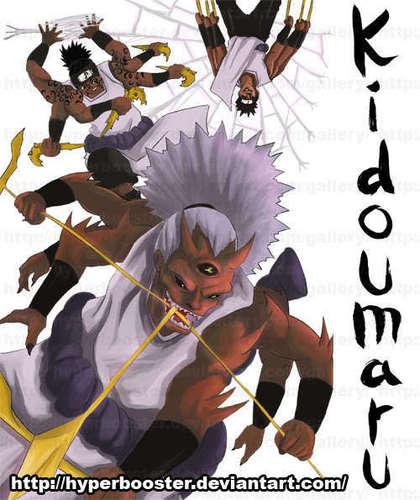 Kidomaru