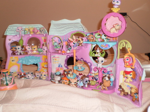 LPS 2009 - littlest-pet-shop Photo