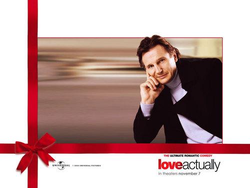 Liam Neeson پیپر وال