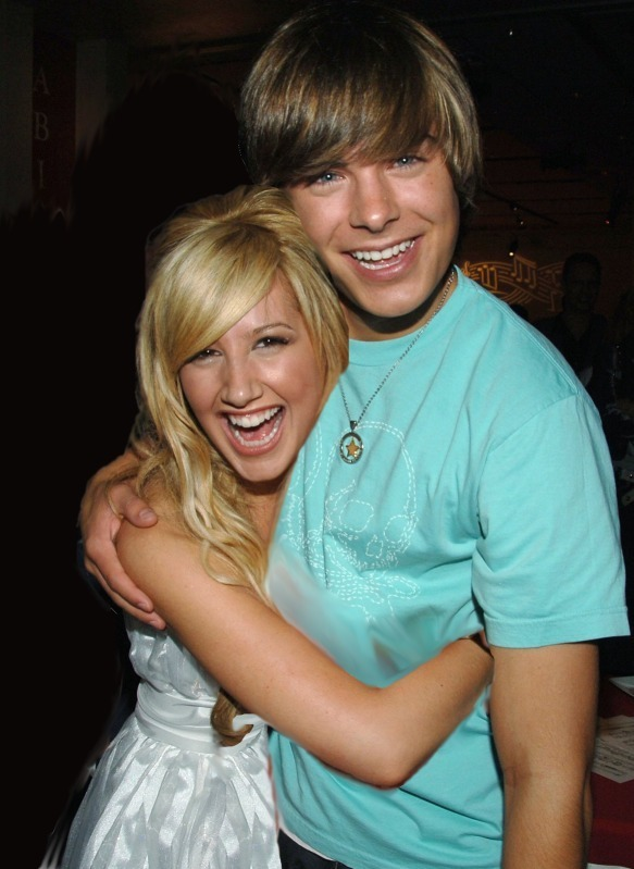 zac efron and ashley tisdale dating 2015