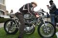 Lucky bike.....