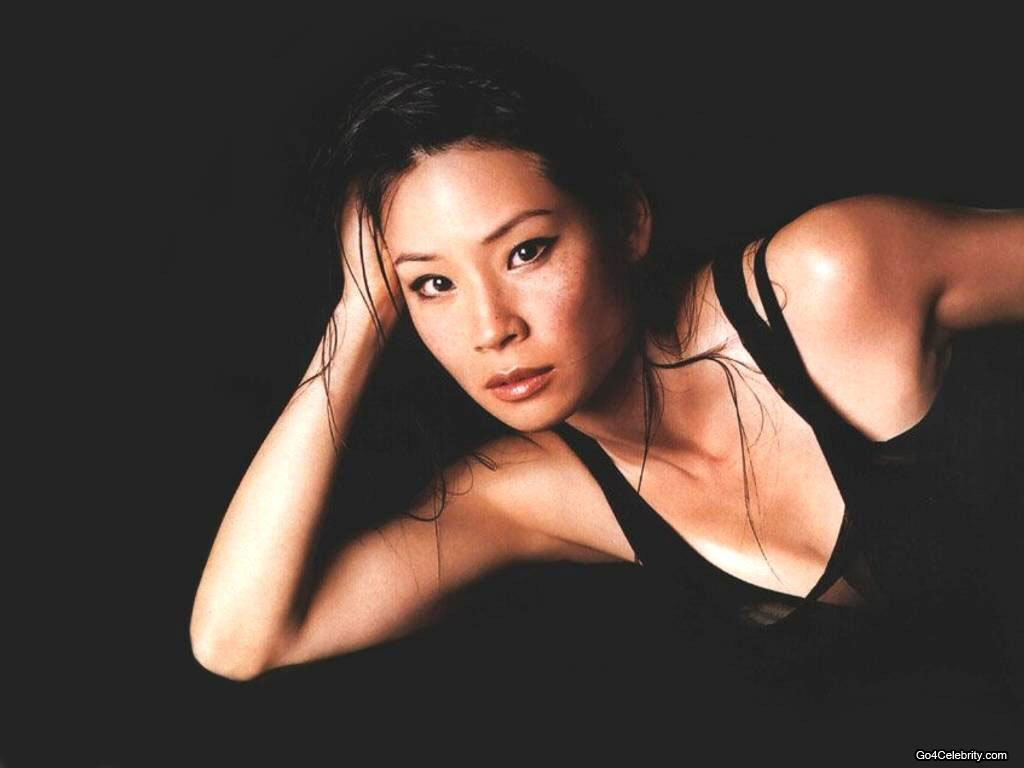 Lucy Liu images Lucy Liu HD wallpaper and background ...