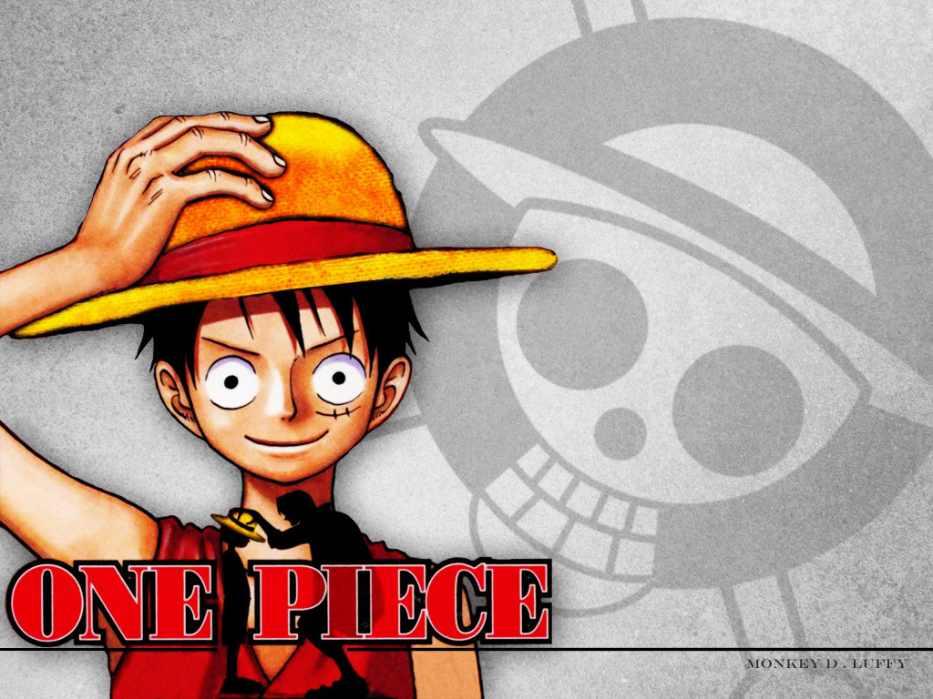 One Piece Imagens Luffy Hd Wallpaper And Background Fotografias