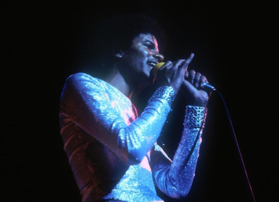 MJ Tour