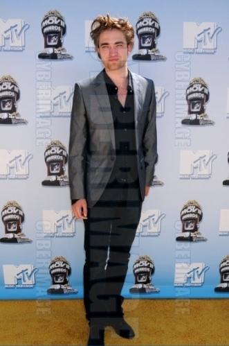 MTV awards 2008