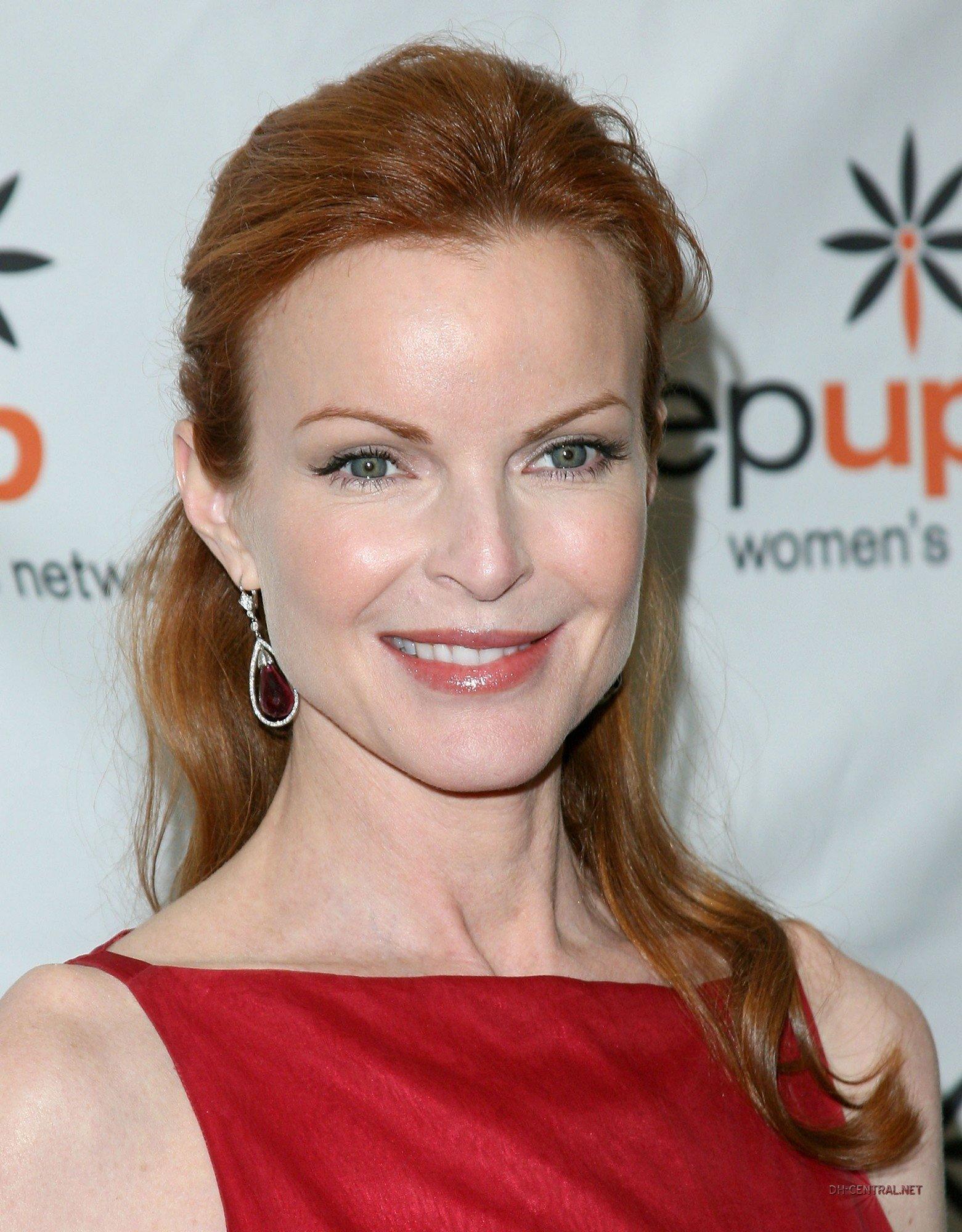 Marcia Cross facebook