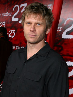 Mark Pellegrino a.k.a the Devil for s5
