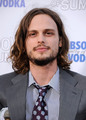 Matthew Gray Gubler @  the Premiere of 500 days of summer - matthew-gray-gubler photo