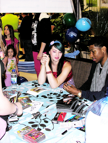 Meet&Greet @ London, Ontario