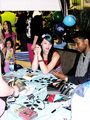 Meet&Greet @ London, Ontario - skye-sweetnam photo