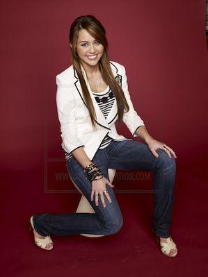 Miley !!