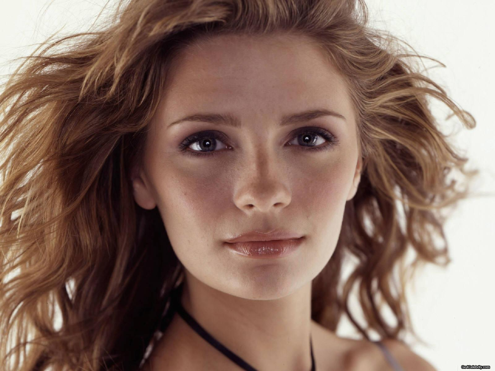 Mischa Barton - Picture Actress