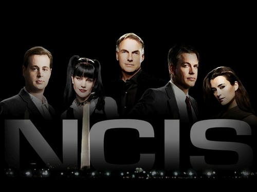 NCIS wallpaper probably containing a well dressed person and a portrait called NCIS