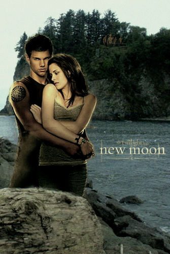 NM Bella & Jacob