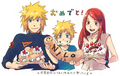 Naruto's family - uzumaki-naruto photo