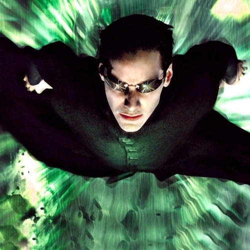 Neo - The Matrix Photo (6854174) - Fanpop