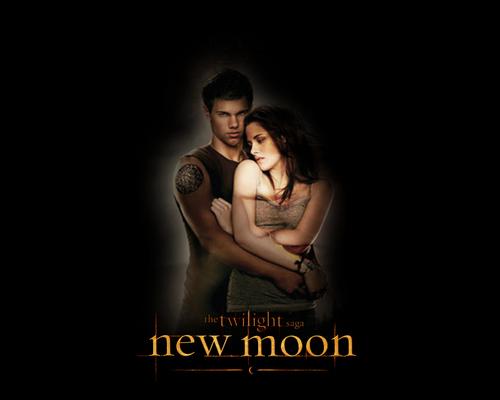 New Moon वॉलपेपर्स