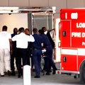 New Photos: Michael Jackson's Ambulance  - michael-jackson photo