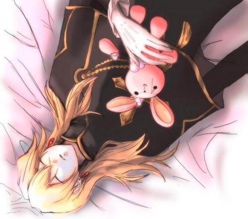 Nightray Vincent