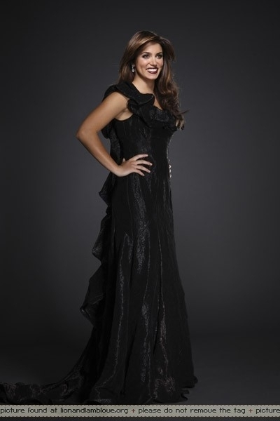 Nikki Reed - 'statement' photoshoot.
