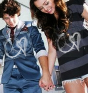 Niley!! (before the breakup)