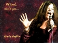 Oh Lord, won't you... - janis-joplin wallpaper