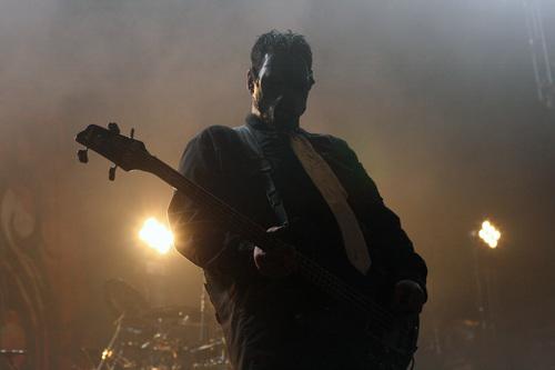 Paul Gray(concert)