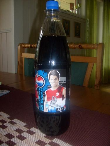 Pepsi Max ?! :'D
