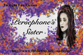 Persephone's Sister - twilight-fanfiction fan art