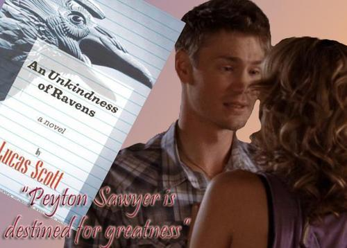 Peyton Sawyer is destined for greatness