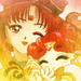 Princess Fireball - sailor-starlights icon