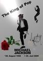 R.I.P. Michael Jackson - michael-jackson photo